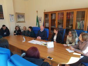 Chiaravalle Centrale, al via due progetti di servizio civile
