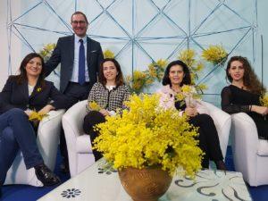 Chiaravalle, un forum al femminile per festeggiare l'8 marzo