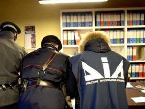 'Ndrangheta – Blitz contro cosche calabresi nel Veneto, 33 arresti