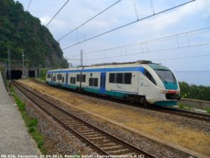 Manutenzione e diserbo dei sedimi ferroviari:  l'Associazione Ferrovie in Calabria incontra il Direttore Compartimentale di RFI