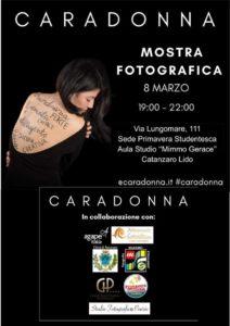 CaraDonna: una mostra dedicata alla donna e alla sua bellezza