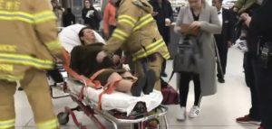 Panico sul volo Istanbul – New York, 32 feriti per una turbolenza