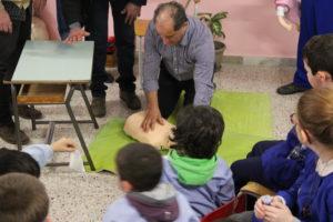 L'Avis di Petrizzi impegnata sulla prevenzione tra i banchi di scuola