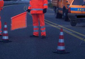 Anas: per lavori limitazioni al traffico lungo la SS 106 Var/A a Catanzaro