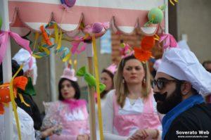 FOTO | Soverato – Successo per la quinta edizione di Carnevale Insieme