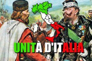 La vera storia dell'unità d'Italia?