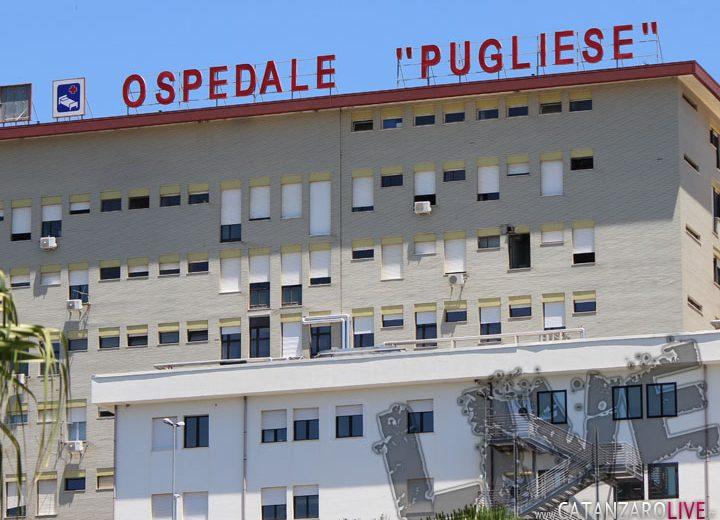 Donna muore entrando in sala operatoria a Catanzaro, tre indagati