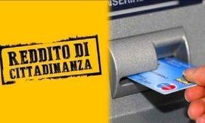 Reddito di Cittadinanza: 144 mila i beneficiari calabresi, lunghe file ma nessun problema