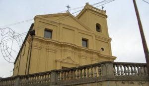 Soverato Superiore, 50° Anniversario di Sacerdozio del parroco Monsignor Giorgio Pascolo