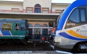 Proposta servizio ferroviario a elevate prestazioni Sibaritide- Roma, Oliverio scrive a Toninelli e Iacono
