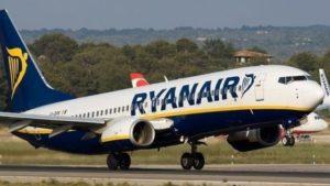 Ryanair cancella tutti i voli. Dal 19 gennaio chiude l'aeroporto di Crotone