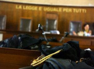"""Indagine """"Basso profilo"""", torna in libertà il notaio Rocco Guglielmo"""