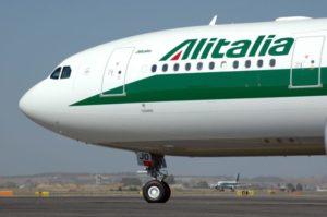 Dal primo luglio Alitalia servirà la Calabria con 10 voli al giorno