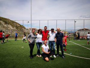 Giochi Sportivi a San Sostene Marina