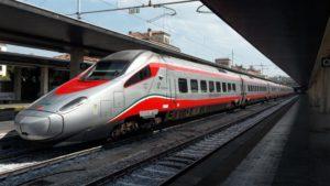 Treni veloci, nessuna conquista. Fabio Guerriero (Pd): aumentano i biglietti e diminuisce la sicurezza