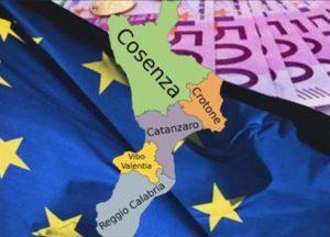 Lettera ai Commissari europei: come si spenderanno i fondi saranno del recovery fund?