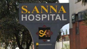 Appello di una dipendente del S. Anna Hospital di Catanzaro