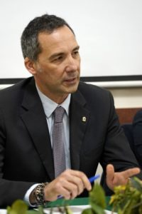 """Chirillo: """"Calabria e Sud devono alzare la voce al tavolo della autonomie"""""""