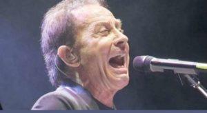 Roby Facchinetti in concerto a Stalettì