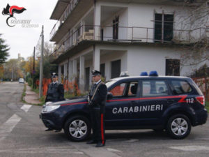 San Sostene – Aggredisce e picchia moglie, 53enne arrestato