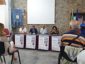 San Vito sullo Ionio, serata culturale con lo scrittore Francesco Pungitore