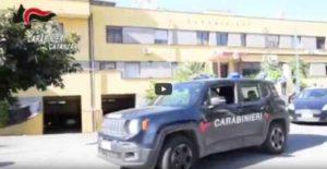 VIDEO | Operazione contro la cosca di 'ndrangheta soveratese dei Procopio-Mongiardo, 25 persone indagate