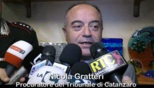 """Operazione """"Prisoner's tax"""" nel soveratese, video della conferenza stampa"""