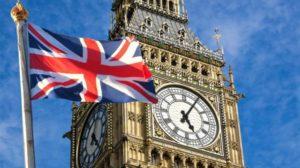 Il falso mito inglese