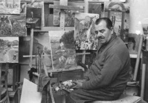 A Badolato un incontro e una mostra per celebrare l'opera letteraria e artistica di Nicola Caporale