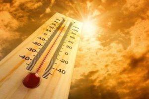 Una nuova ondata di caldo africano imperversa in Calabria, punte di oltre 40 gradi!
