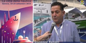 VIDEO   Grande successo della soveratese Rancraft al Salone di Genova