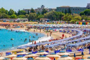 """Turismo: """"Boom di presenze ad agosto in Calabria"""""""