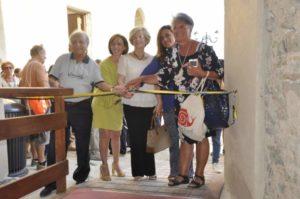 Conclusa a Roccella Jonica la seconda tappa del viaggio in Calabria tra i castelli del Rinascimento