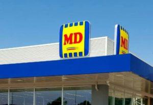 MD Discount assume 100 diplomati in tutta Italia