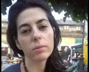 Scomparsa una donna di Fabrizia