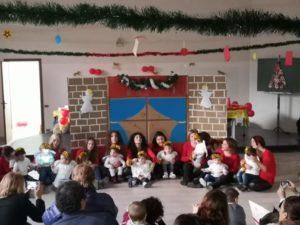 """Natale in Festa"" a Badolato con le famiglie della Coop. Sociale ""La Cicogna"""