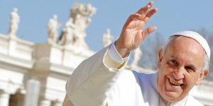 Anche un medico calabrese nell'equipe che ha operato Papa Francesco
