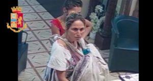 Ad agosto fece colpo in gioielleria in Calabria, 37enne arrestata a Latina