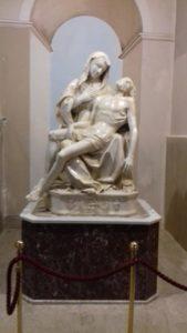 Soverato – Programma degli eventi conclusivi del V Centenario della Pietà di Antonello Gagini
