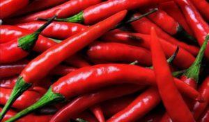 Il peperoncino è un salvavita, dimezza il rischio di infarto e ictus