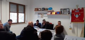 A Petrizzi la XXVII assemblea dei Soci Avis