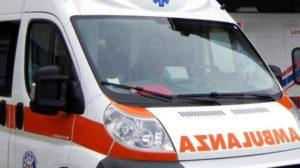 Tragico incidente sul lavoro, uomo di 65 anni muore schiacciato da una motozappa