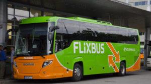 FlixBus in Calabria: nuove tratte per l'estate