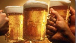 Secondo uno studio il raffreddore si combatte con la birra