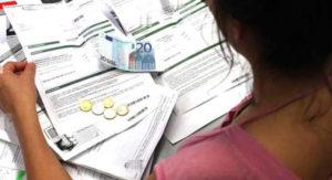 Tariffe: Codacons, eliminare oneri sistema