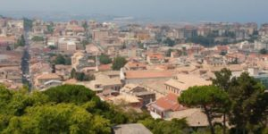 Vibo ultima, Calabria pure