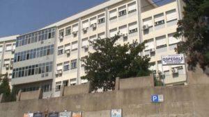 Testimonianza di buona sanità dall'ospedale di Soverato