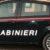 Si scaglia con l'accetta contro i carabinieri che sparano: morto pregiudicato 44enne