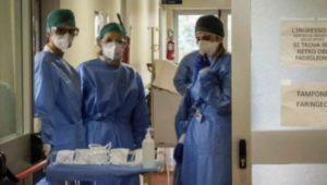 Coronavirus, sono due le vittime in Calabria nell'ultimo giorno