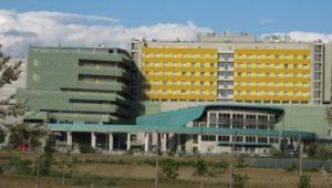 La Cardiochirurgia universitaria di Catanzaro ai primi posti in Italia
